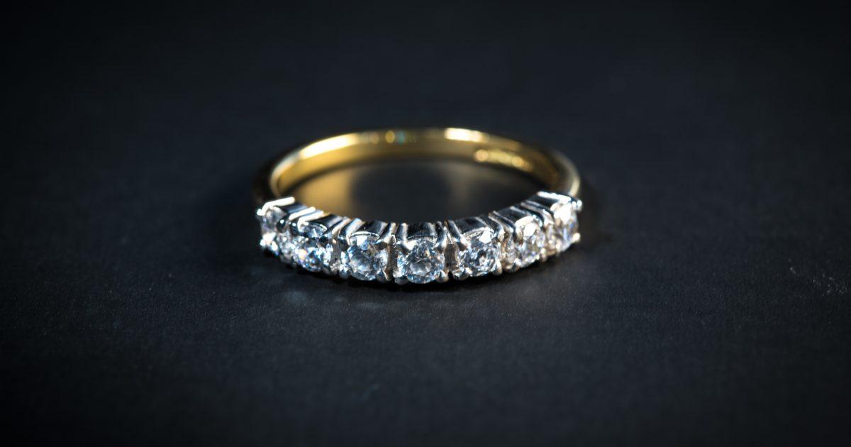 Handmade Engagement Rings Wales